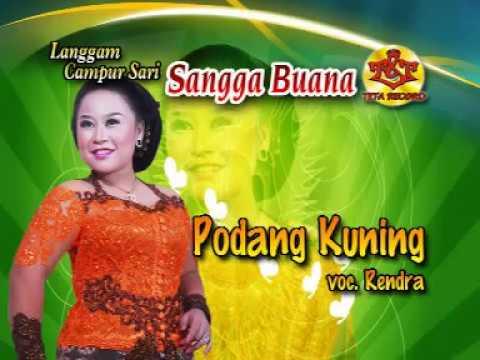 Lirik Lagu PODANG KUNING Sragenan Karawitan Campursari - AnekaNews.net