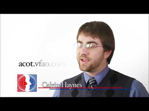 Completing your financial aid entrance interview at American College Of Technology