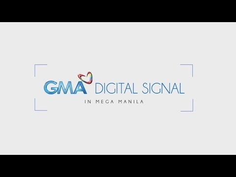 Get the GMA Digital Signal now, here's how!