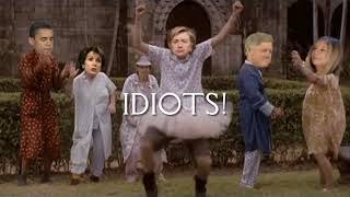 AMERICA: Designed by Geniuses, but run by IDIOTS! (Obama, Reid, Pelosi, Clintons, etc.)