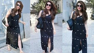 Kareena Kapoor Looks Stunning With Her Fitness - Inspires For Yoga
