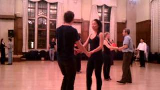 Cathy Dance