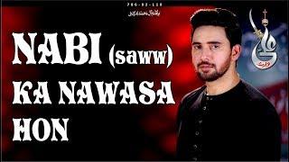 Farhan Ali Waris   Nabi Ka Nawasa Hun    Noha   2018   1440