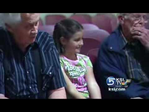 Children Identity Theft Utah Baby Has Credit Problem