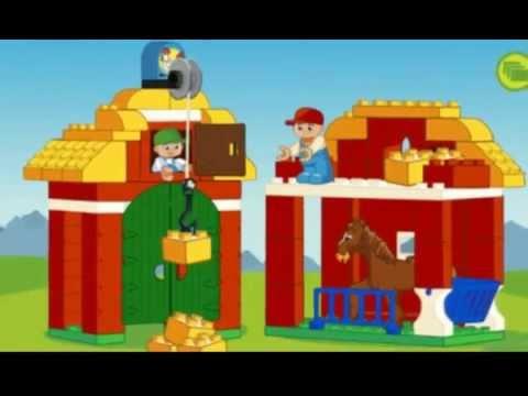 [Game] LEGO DUPLO Ice Cream
