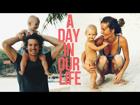 Meet Our Happy & Healthy Family VLOG