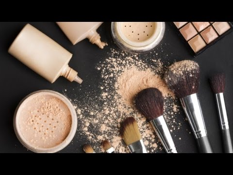 How to choose correct foundation for indian skin