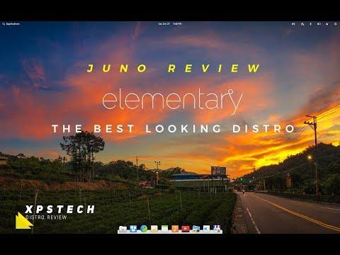 Review: Elementary OS 5 Juno: BEST GOT BETTER!!