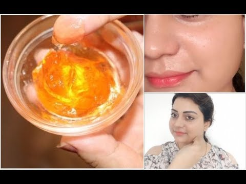 Ageless Glow Gel for Tight, Plump, Clear & Glowing Skin