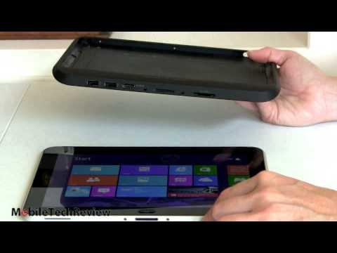 HP ElitePad 900 Review