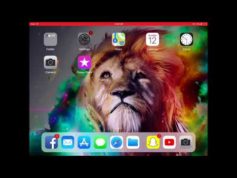 How to charge your iPad and your phone faster