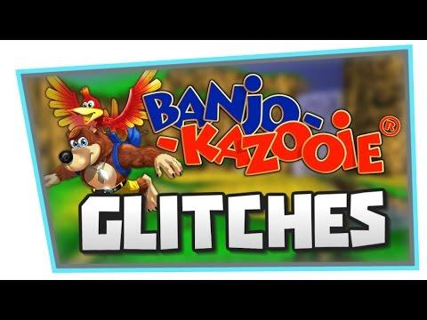 Banjo Kazooie Glitches - Game Breakers