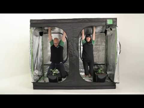 Green Qube - Over 100kg Hanging Weight
