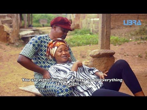 Lamidi Lasisi Latest Yoruba Movie 2017 | Comedy | Okele, Okunu.  Cover