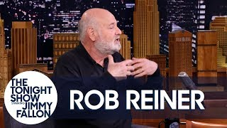 Rob Reiner Addresses the Capital Gazette Shooting and the Importance of Free Press