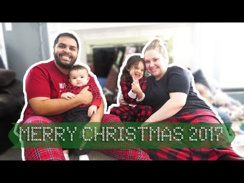 BABY'S FIRST CHRISTMAS! 2017! | family vlog