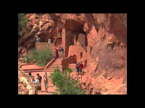 Colorado Springs Overview
