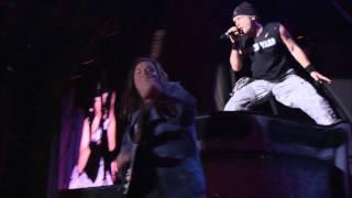Iron Maiden Fear Of The Dark En Vivo HD