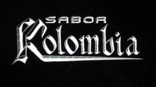 Sabor Kolombia Mix