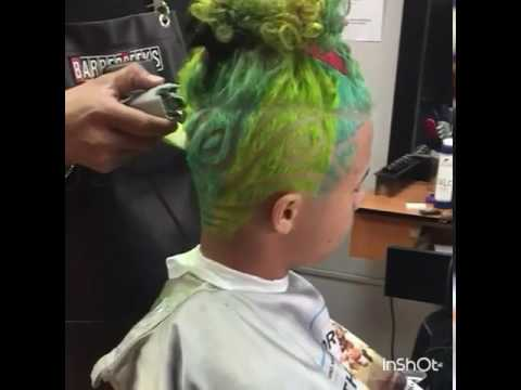 New Style Alert Puerto Rico Freestyle Haircut