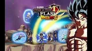 Download Pack Super smash flash 2 Mods!!!