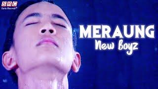New Boyz - Meraung  (Official Music Video - HD)