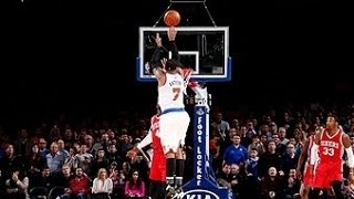 Top 10 Clutch NBA Plays of January