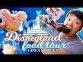 Disneyland FOOD REVIEW Best Worst Foods