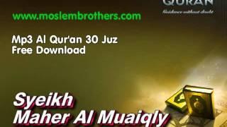 Complete Mp3 Al Qur