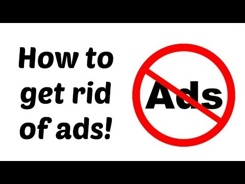 How to get rid of spam/pop-up ads (Firefox, Google Chrome, Internet Explorer and more!)