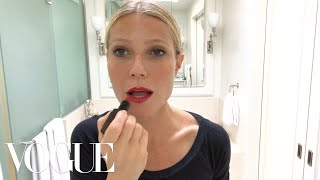 Download Gwyneth Paltrow's Guide to Glowing Skin | Beauty Secrets | Vogue Video