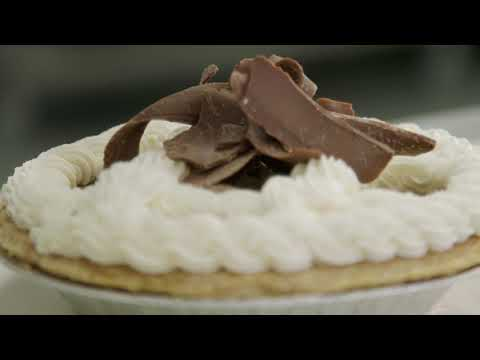 Tippin's Pies: Making French Silk Pie
