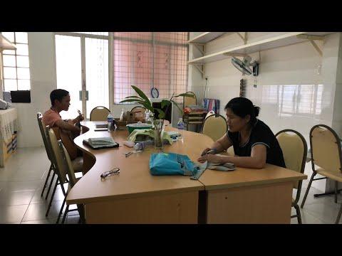 Cầu nguyện cho XD HT tại xã Phú Lâm Huyện Phú Tân An Giang