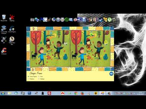 Game (Find It for Kids) in Visual Basic 2010