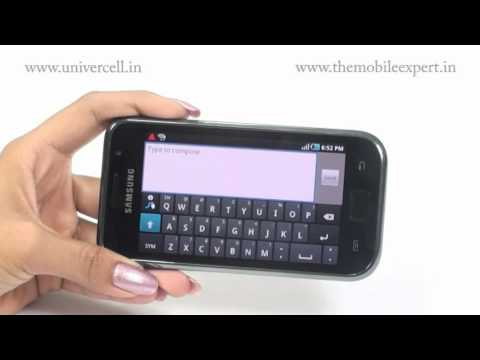 samsung galaxy - UniverCell The Mobileexpert Reviews