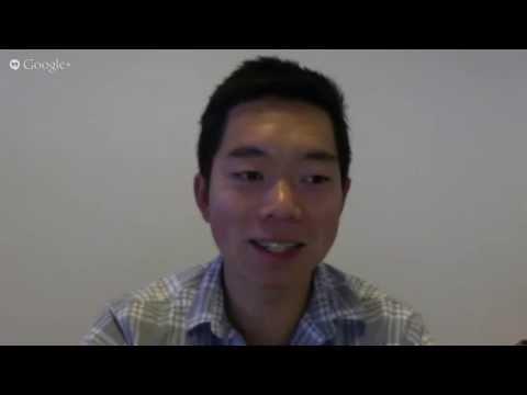 Chris Lee on