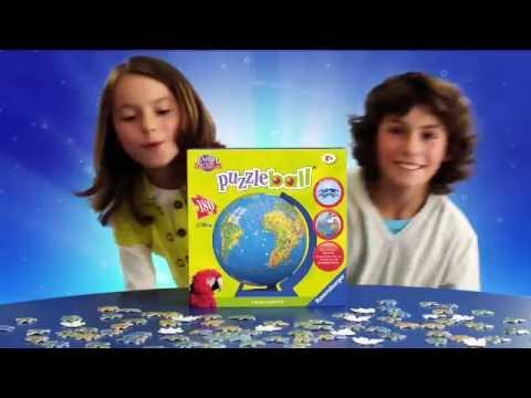 3D Puzzle 2016 TV Ad_1
