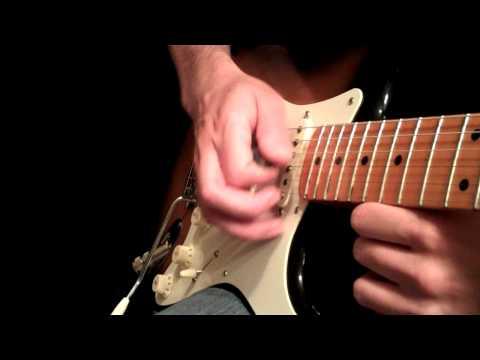 Screaming Artificial Pinch Harmonics (Squealies) Guitar Lesson ala Zakk Wylde - Rock - Metal