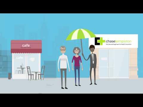 Chase Templeton UK private medical insurance
