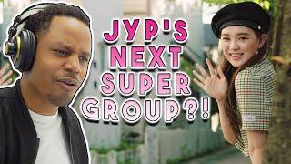 Reacting to NiziU『Make you happy』M/V | JYP's Next Super Group?