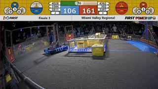 Final 3 - 2018 Miami Valley Regional