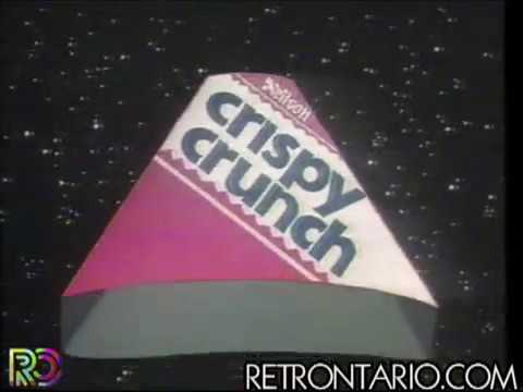 Crispy Crunch (1979)