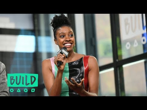 How Condola Rashad Developed Her Character In Broadway's