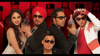 Bottoms Up | Dilbagh Singh | Mika Singh | House Of Cheers | Latest Punjabi Party Song