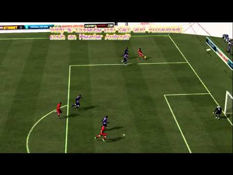 Fifa12 Ultimate Mod