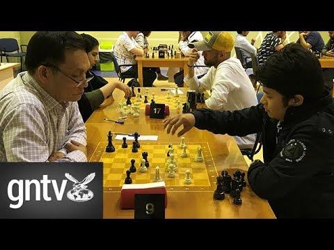 Restless Ramadan nights for Filipino chess wizards in UAE