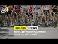 Best Moments Tour De France 2018