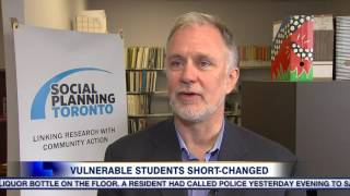 Video: Money earmarked for TDSB