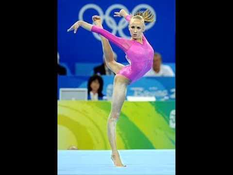 Gymnastics Floor Music: Libertango