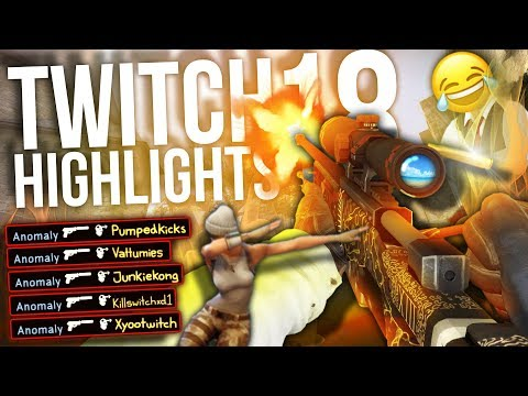 TWITCH HIGHLIGHTS 18 - STEFFE STOLE MY ACE